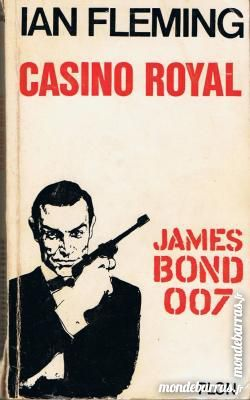 casino royal james bond